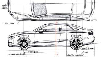 「日本車とドイツ車」、デザインの決定的な差