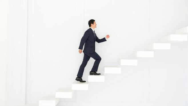 「社員のキャリア形成に熱心な会社」TOP150社