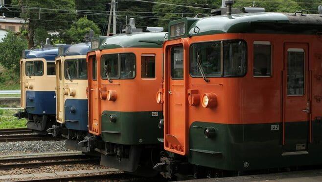 三セク「しなの鉄道」が黒字を出し続ける秘訣