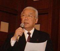 東京ドームの転落死亡事故で久代社長が初会見、引責辞任は否定