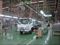 いすゞ自動車がアジア市場に攻勢、インドネシアへも進出