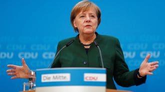 「問題のデパート」欧州をドイツは救えるのか