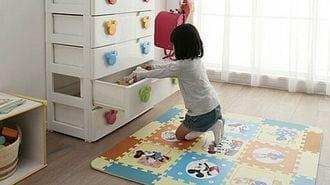 「雑然子ども部屋」が見違える!プロの収納術
