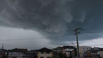 台風の日の「眠れない」には3つの理由がある