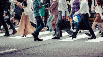 結婚遠ざける「生涯子育て」という日本的発想