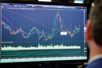米国株は小幅高、米中貿易摩擦巡る懸念後退