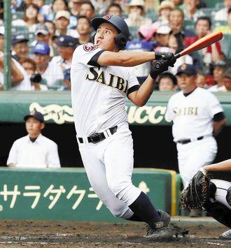 夏の甲子園、本塁打が過去最多ペースの理由