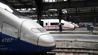 鉄道メーカー世界2位と3位が統合する事情