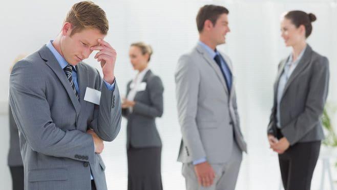 米国人が悩む職場でのセクハラの「境界線」