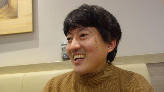 40歳「廃道」に鉱脈を見出した男の快活な人生
