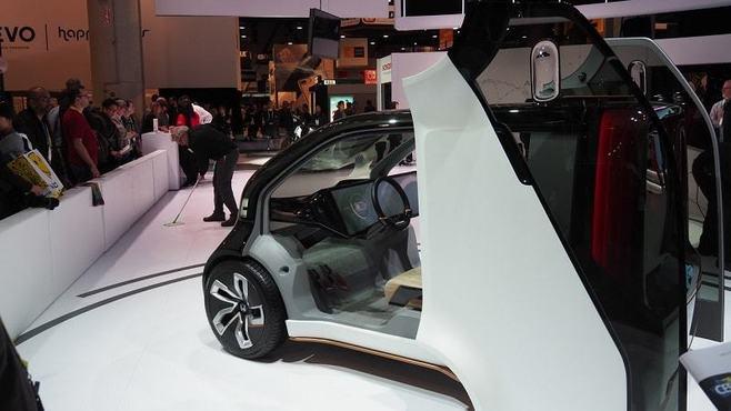 IT企業が「自動車」へと目を向ける必然理由