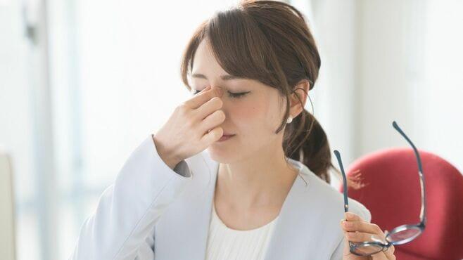 「眼のトレーニング」が仕事の作業効率を上げる訳