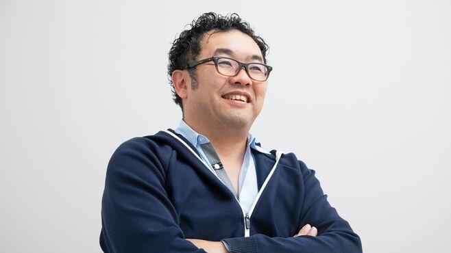 投資家「高宮慎一」生んだ憧れとコンプレックス