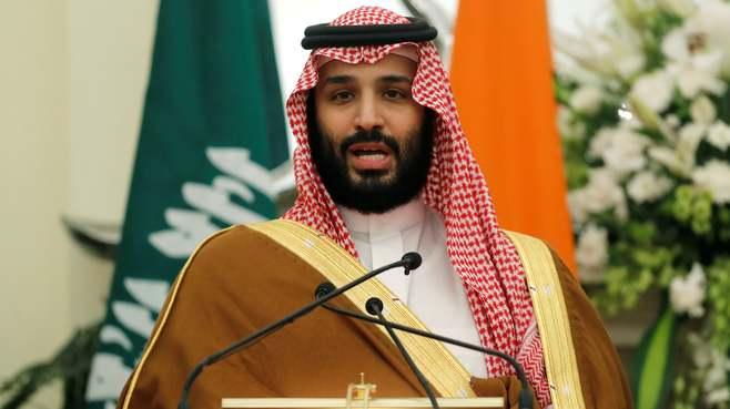 露呈したムハンマド皇太子の「やりたい放題」