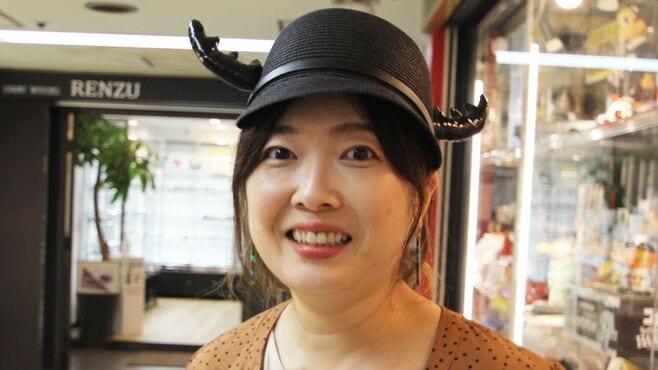 46歳「昆虫食」を究める彼女の真っすぐな生き方