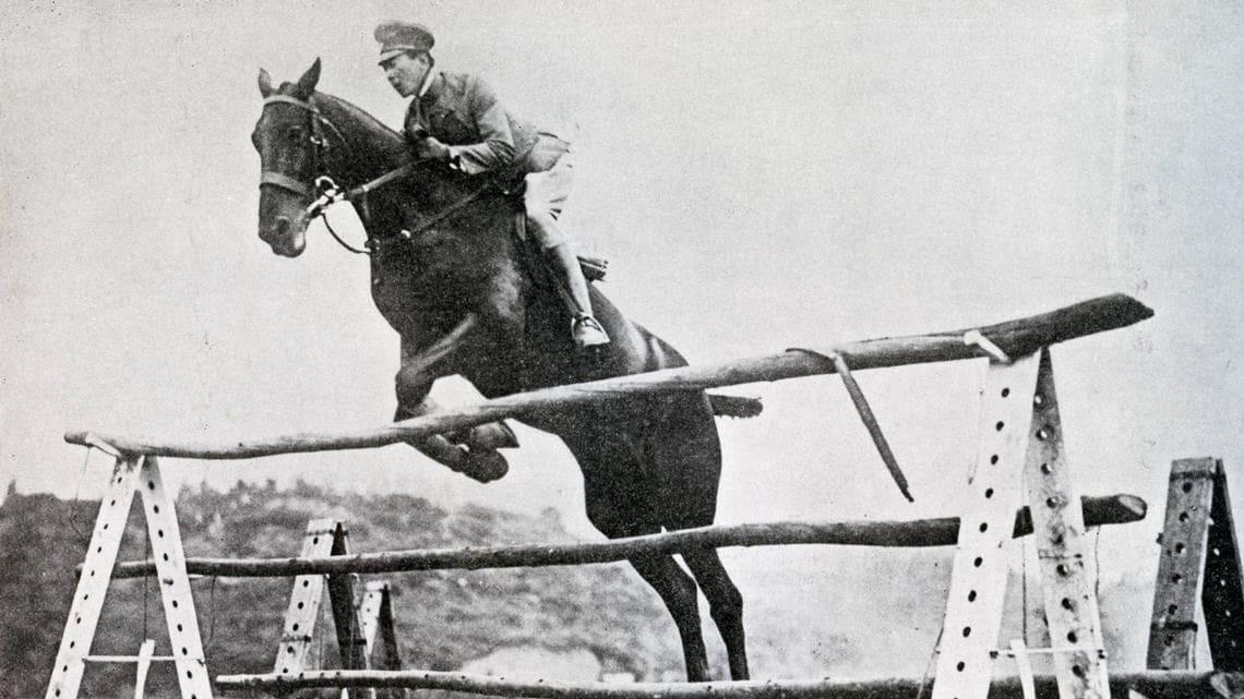 1932年ロサンゼルスオリンピック