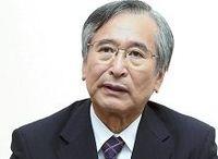 わたしの『自民党論』軸はぶれていないプロビジネスの政策を--中村芳夫日本経済団体連合会副会長・政治委員長