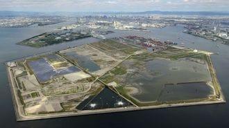 2025年大阪万博、「鉄道計画」も動き出すか