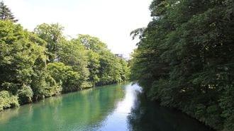 山村を消滅から救う「小水力発電」とは何か