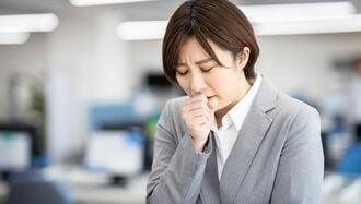 「病気になりやすい職場」「なりにくい職場」の差