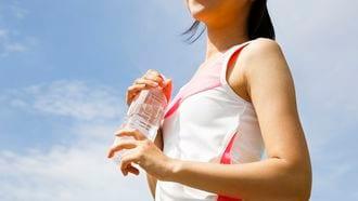 「汗の出ない人」が即やるべき2つの酷暑対策