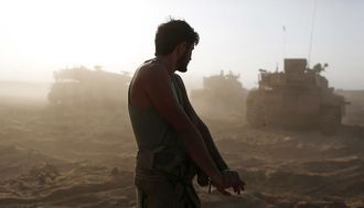 ガザ停戦後の和平へ、ハマスが負う責任