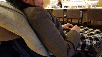 45歳東大卒シングルマザーの重すぎる試練