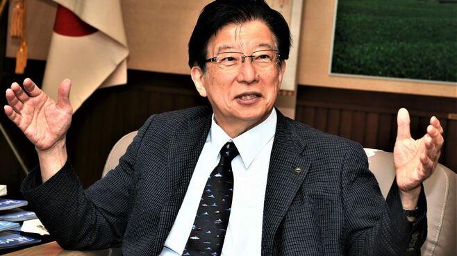 リニアの命運を握る、「6月静岡県知事選」の行方