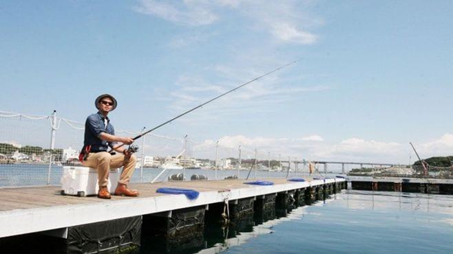 大人になってから「釣り」を楽しむための秘策