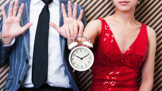 「最近スピード離婚が増えている」は本当なのか