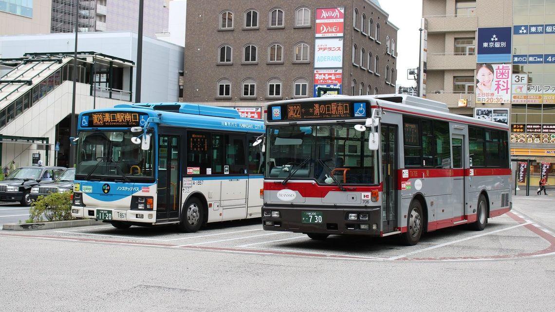 バス・鉄道「共通1日乗車券」、普及すれば便利だ | 通勤電車 | 東洋経済 ...