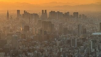 コロナ終息後に「東京一極集中」は変わるのか