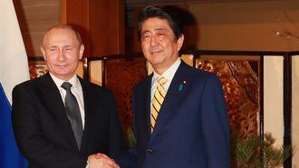 日本の「少子化対策」はプーチン大統領に学べ