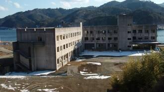 病院を襲った津波、遺された者たちの深い葛藤
