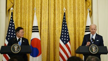 Does Biden have a North Korea Policy? Not Really