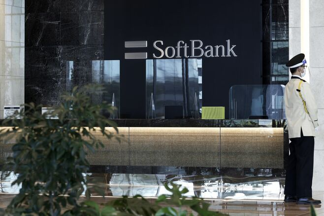 ソフトバンクGが中南米に5000億円超追加投資へ