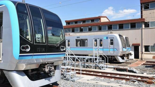 地下鉄東西線、混雑率「199%→180%」への秘策