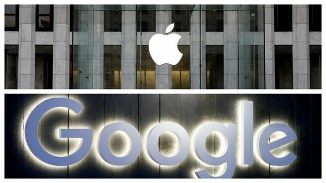 アップルとグーグル「感染対策」で協業する中身