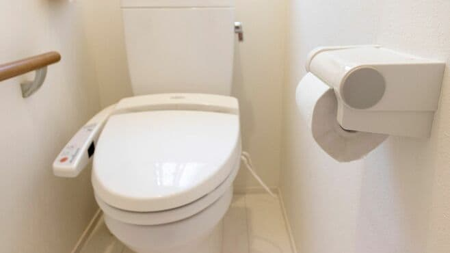 「温水洗浄便座で洗いすぎのお尻」が大変なワケ