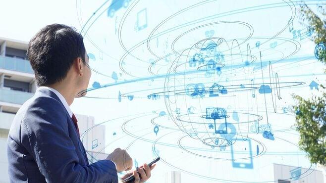 意外と知らない「5G・6G」で未来はどう変わるか