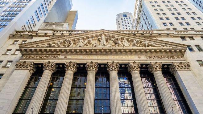 米国株はまだ「天井をつけた」とは言えない