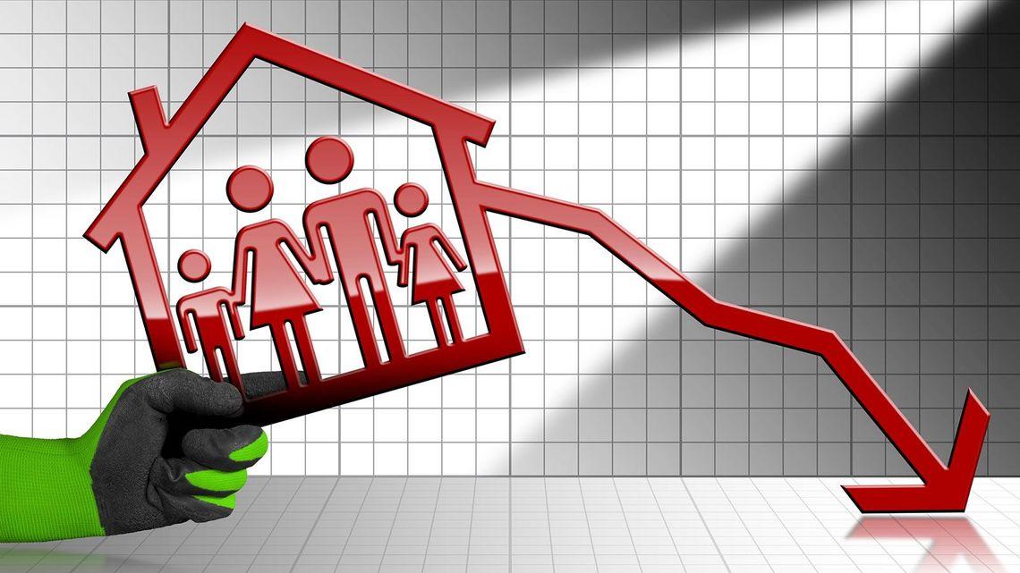 日本人は「人口減」で起こる危機を甘く見ている | 国内経済 | 東洋経済 ...