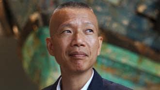 美術界の巨匠「蔡國強」と福島の意外な関係
