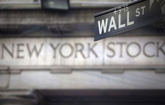 米株大幅安、貿易戦争から景気後退への懸念