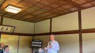 ジム・ロジャーズ「移民を恐れる残念な日本人」