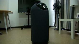中国発「世界初のパーソナルロボット」とは?
