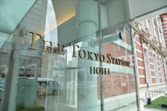 東京ステーションホテルの客がアツい理由