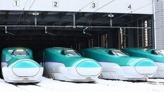 北海道新幹線「低乗車率」には3つ誤解がある