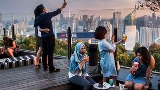 インドネシア、まさかの「禁酒法」審議の衝撃