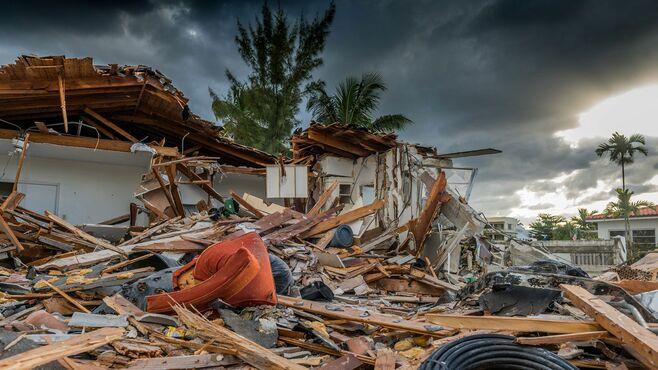 台風に便乗、トンデモ「リフォーム業者」の実態